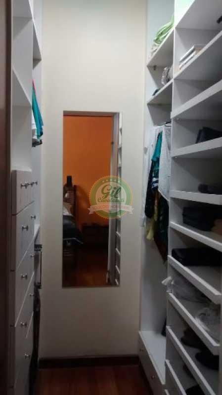 163 - Casa 2 quartos à venda Vargem Grande, Rio de Janeiro - R$ 550.000 - CS1776 - 21