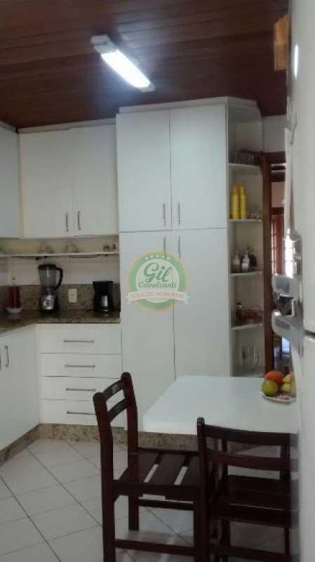 169 - Casa 2 quartos à venda Vargem Grande, Rio de Janeiro - R$ 550.000 - CS1776 - 10