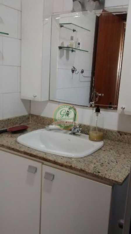 172 - Casa 2 quartos à venda Vargem Grande, Rio de Janeiro - R$ 550.000 - CS1776 - 23