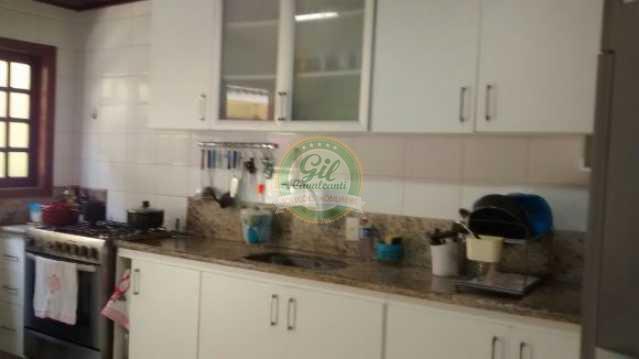 177 - Casa 2 quartos à venda Vargem Grande, Rio de Janeiro - R$ 550.000 - CS1776 - 8