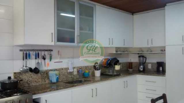 178 - Casa 2 quartos à venda Vargem Grande, Rio de Janeiro - R$ 550.000 - CS1776 - 9
