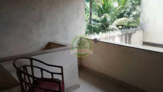 107 - Casa 2 quartos à venda Vargem Grande, Rio de Janeiro - R$ 550.000 - CS1776 - 28