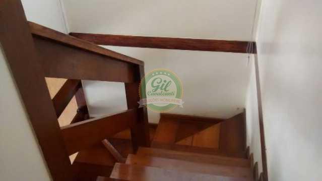 147 - Casa 2 quartos à venda Vargem Grande, Rio de Janeiro - R$ 550.000 - CS1776 - 11