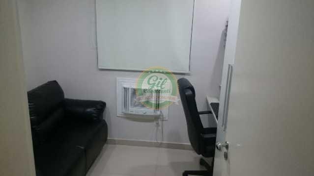 104 - Cobertura 2 quartos à venda Taquara, Rio de Janeiro - R$ 430.000 - CB0143 - 14