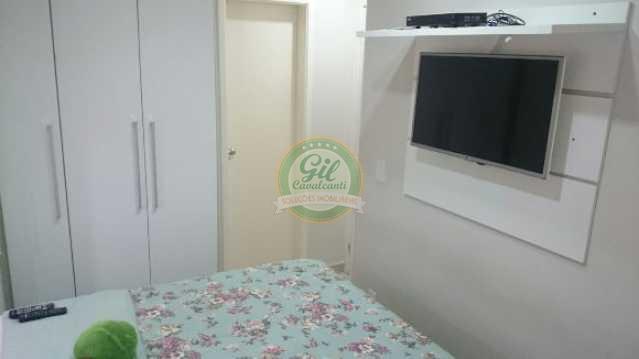 108 - Cobertura 2 quartos à venda Taquara, Rio de Janeiro - R$ 430.000 - CB0143 - 11
