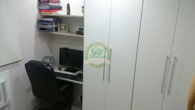 109 - Cobertura 2 quartos à venda Taquara, Rio de Janeiro - R$ 430.000 - CB0143 - 15