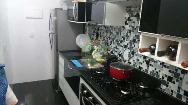 111 - Cobertura 2 quartos à venda Taquara, Rio de Janeiro - R$ 430.000 - CB0143 - 3