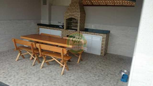 117 - Cobertura 2 quartos à venda Taquara, Rio de Janeiro - R$ 430.000 - CB0143 - 19