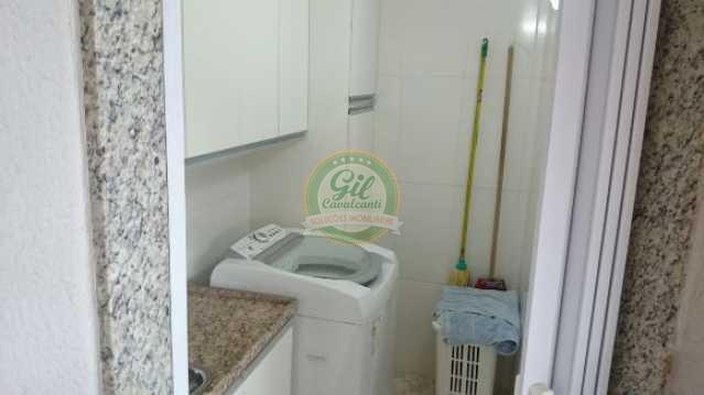 120 - Cobertura 2 quartos à venda Taquara, Rio de Janeiro - R$ 430.000 - CB0143 - 4