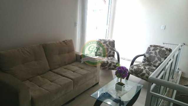 123 - Cobertura 2 quartos à venda Taquara, Rio de Janeiro - R$ 430.000 - CB0143 - 8