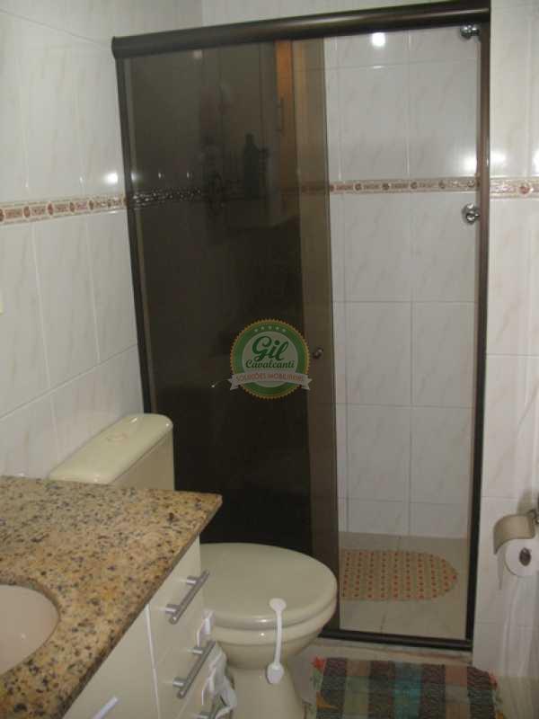 103 - Apartamento 3 quartos à venda Pechincha, Rio de Janeiro - R$ 295.000 - AP1206 - 8