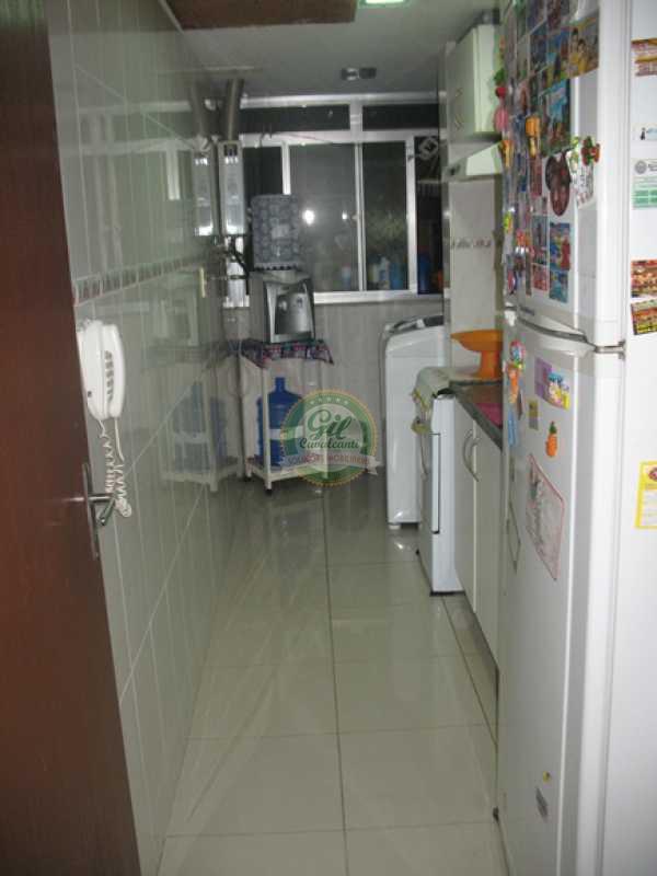 109 - Apartamento 3 quartos à venda Pechincha, Rio de Janeiro - R$ 295.000 - AP1206 - 12