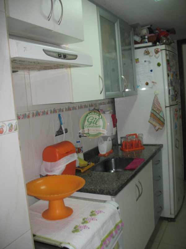 110 - Apartamento 3 quartos à venda Pechincha, Rio de Janeiro - R$ 295.000 - AP1206 - 10