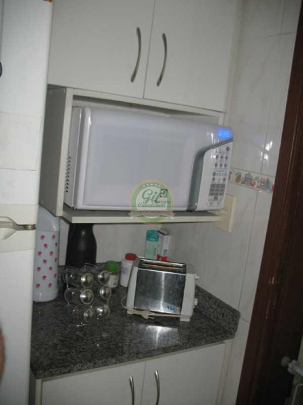 111 - Apartamento 3 quartos à venda Pechincha, Rio de Janeiro - R$ 295.000 - AP1206 - 11