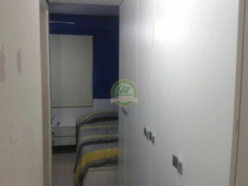 1002 - Apartamento 2 quartos à venda Taquara, Rio de Janeiro - R$ 380.000 - AP1208 - 16