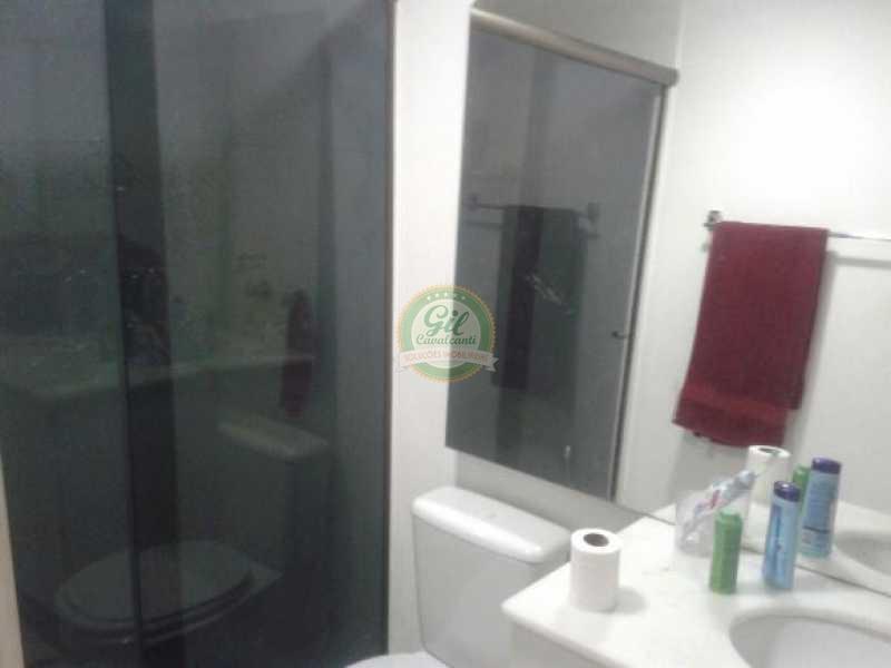 1004 - Apartamento 2 quartos à venda Taquara, Rio de Janeiro - R$ 380.000 - AP1208 - 15