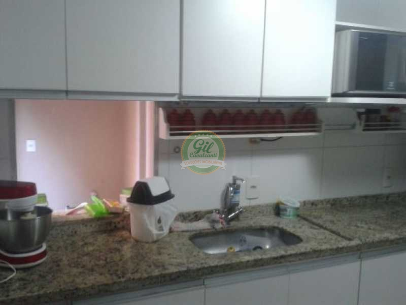 1008 - Apartamento 2 quartos à venda Taquara, Rio de Janeiro - R$ 380.000 - AP1208 - 9
