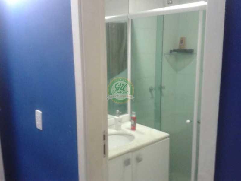 1010 - Apartamento 2 quartos à venda Taquara, Rio de Janeiro - R$ 380.000 - AP1208 - 18