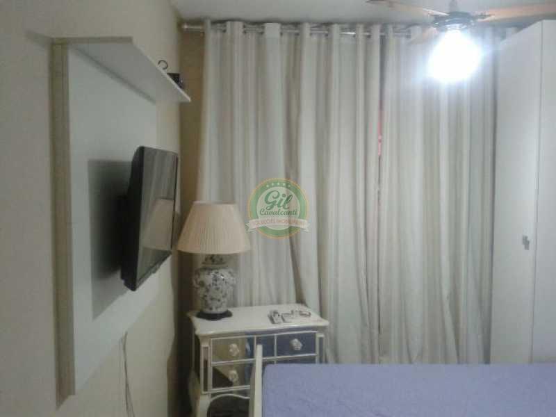 1018 - Apartamento 2 quartos à venda Taquara, Rio de Janeiro - R$ 380.000 - AP1208 - 13