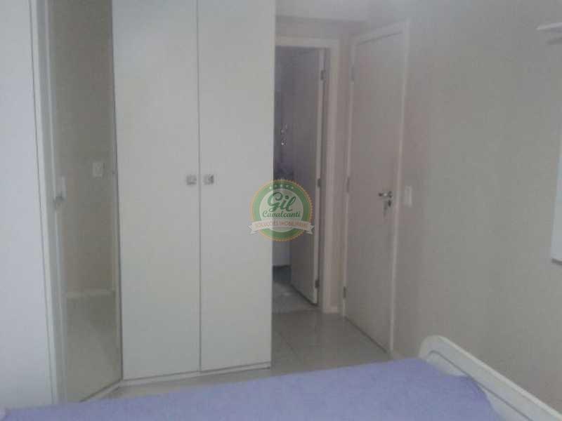 1022 - Apartamento 2 quartos à venda Taquara, Rio de Janeiro - R$ 380.000 - AP1208 - 14