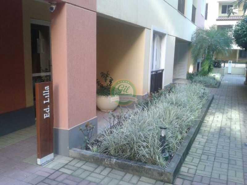 1023 - Apartamento 2 quartos à venda Taquara, Rio de Janeiro - R$ 380.000 - AP1208 - 21