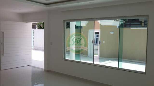 105 - Casa em Condomínio 4 quartos à venda Taquara, Rio de Janeiro - R$ 1.250.000 - CS1794 - 14