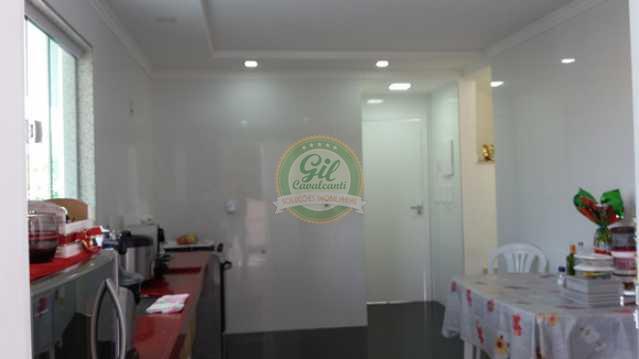 111 - Casa em Condomínio 4 quartos à venda Taquara, Rio de Janeiro - R$ 1.250.000 - CS1794 - 15