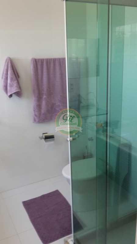 119 - Casa em Condomínio 4 quartos à venda Taquara, Rio de Janeiro - R$ 1.250.000 - CS1794 - 20