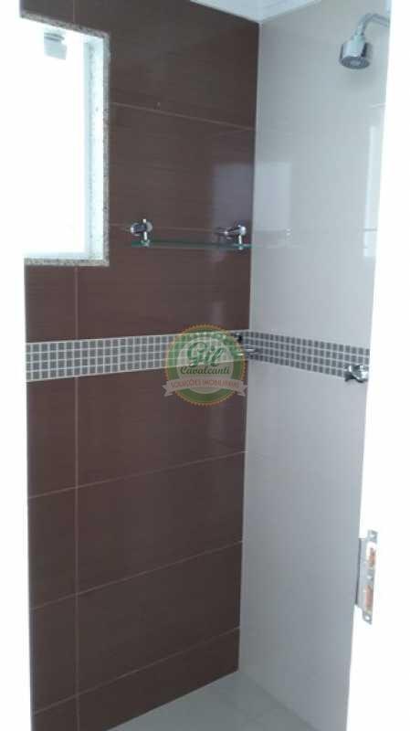 145 - Casa em Condomínio 4 quartos à venda Taquara, Rio de Janeiro - R$ 1.250.000 - CS1794 - 27