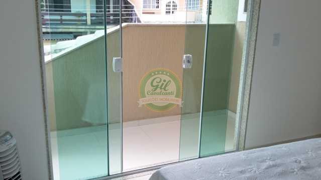 147 - Casa em Condomínio 4 quartos à venda Taquara, Rio de Janeiro - R$ 1.250.000 - CS1794 - 28