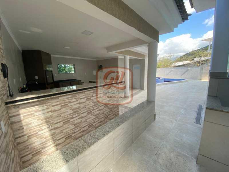 3a322f0c-c895-466e-bc38-2188bf - Casa em Condomínio 4 quartos à venda Taquara, Rio de Janeiro - R$ 1.250.000 - CS1794 - 12