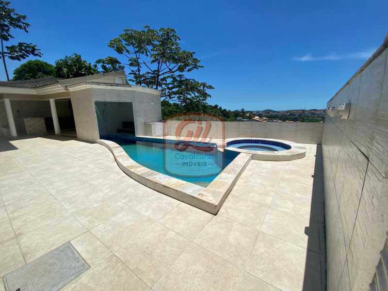 6e639cca-35f0-43ca-a757-8e6295 - Casa em Condomínio 4 quartos à venda Taquara, Rio de Janeiro - R$ 1.250.000 - CS1794 - 4