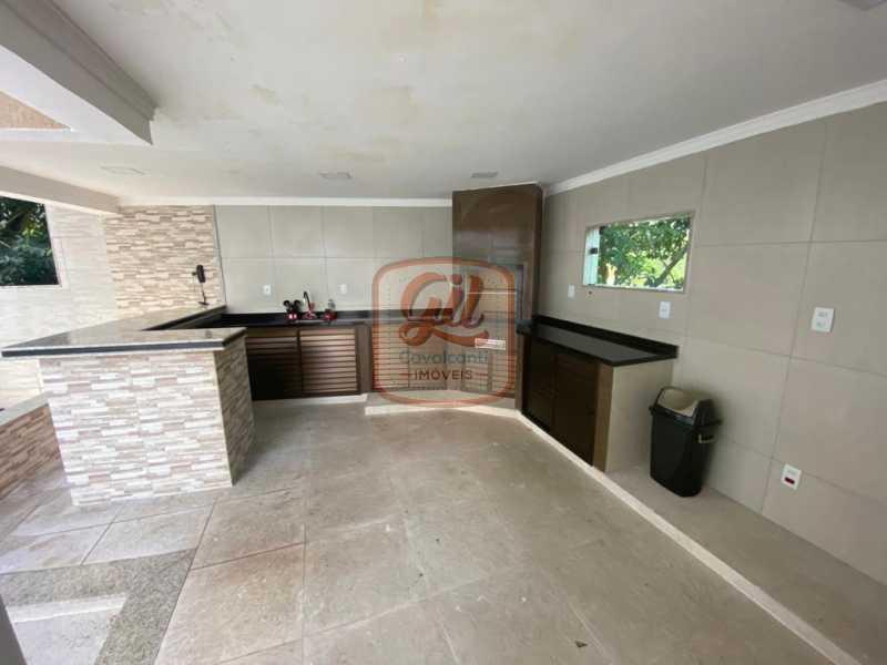 7f6529ad-e48f-46fd-b2bd-249220 - Casa em Condomínio 4 quartos à venda Taquara, Rio de Janeiro - R$ 1.250.000 - CS1794 - 10