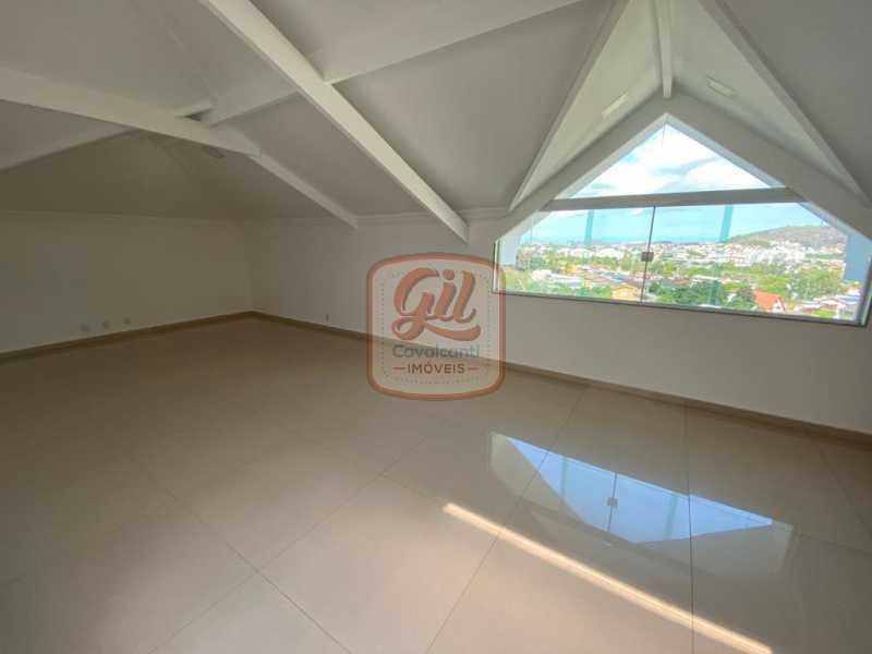 53a7f558-1679-4f79-9355-c9e525 - Casa em Condomínio 4 quartos à venda Taquara, Rio de Janeiro - R$ 1.250.000 - CS1794 - 31
