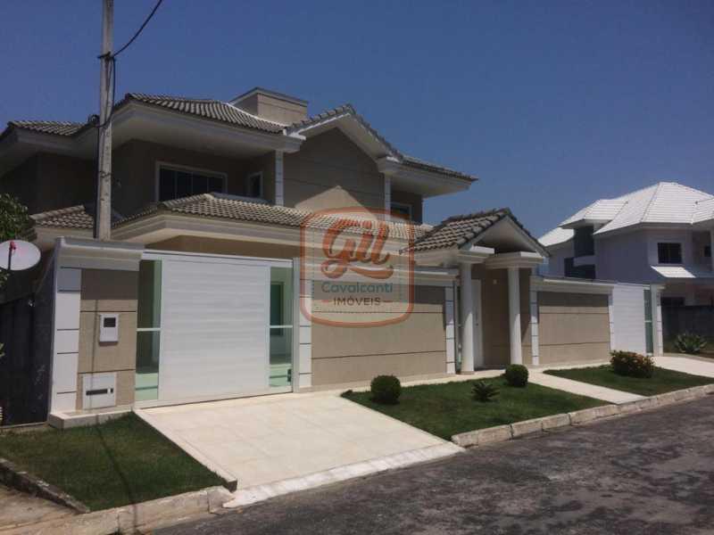a64978a6-6f1c-4d03-8b71-83ef4c - Casa em Condomínio 4 quartos à venda Taquara, Rio de Janeiro - R$ 1.250.000 - CS1794 - 6