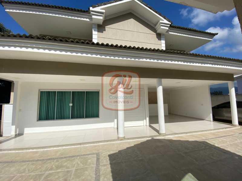 c0f8ece7-22a2-4e84-8f93-e39321 - Casa em Condomínio 4 quartos à venda Taquara, Rio de Janeiro - R$ 1.250.000 - CS1794 - 7