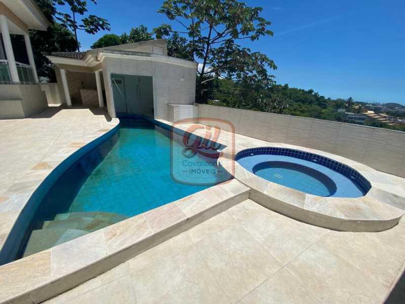 f3acfc1c-a19e-48fb-b027-687990 - Casa em Condomínio 4 quartos à venda Taquara, Rio de Janeiro - R$ 1.250.000 - CS1794 - 3