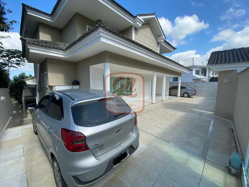 CS1794 CARRO2 - Casa em Condomínio 4 quartos à venda Taquara, Rio de Janeiro - R$ 1.250.000 - CS1794 - 8