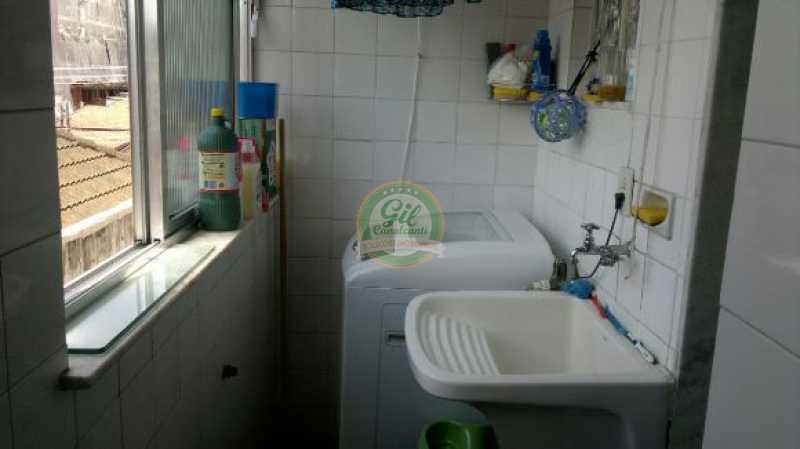 108 - Apartamento 2 quartos à venda Pechincha, Rio de Janeiro - R$ 190.000 - AP1229 - 10