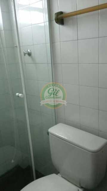 113 - Apartamento 2 quartos à venda Pechincha, Rio de Janeiro - R$ 190.000 - AP1229 - 11