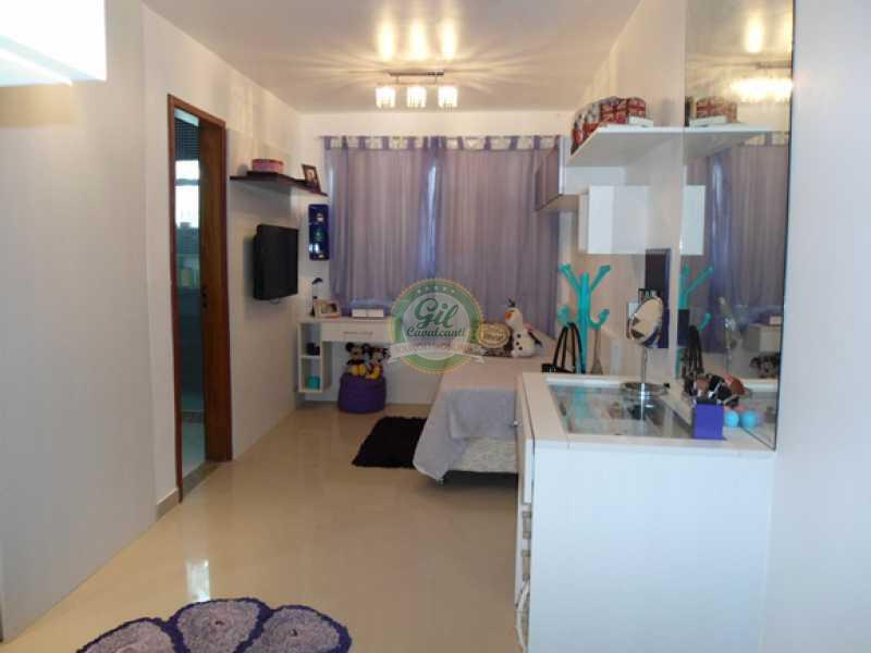 107 - Casa em Condomínio 3 quartos à venda Jacarepaguá, Rio de Janeiro - R$ 550.000 - CS1812 - 11