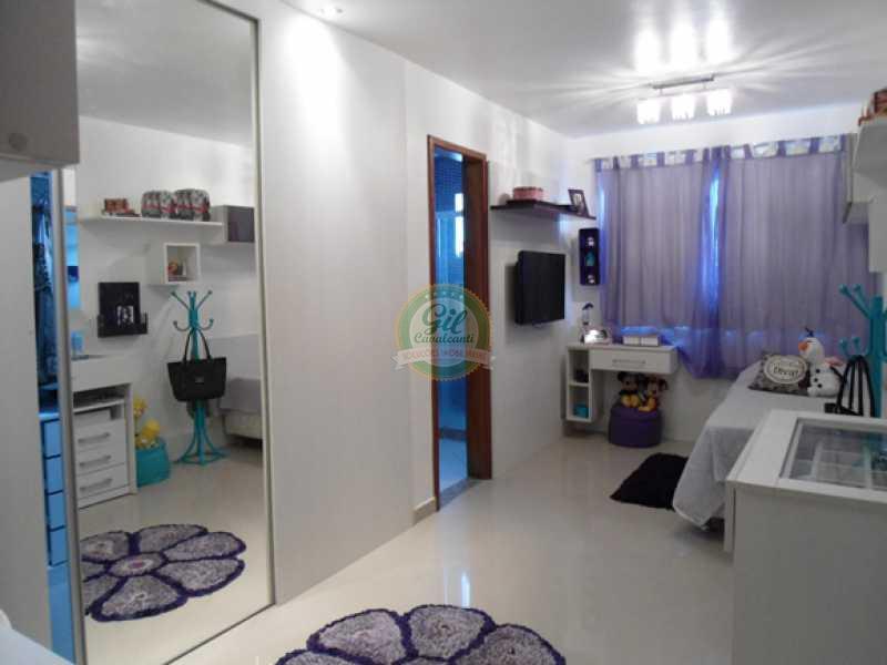 108 - Casa em Condomínio 3 quartos à venda Jacarepaguá, Rio de Janeiro - R$ 550.000 - CS1812 - 12