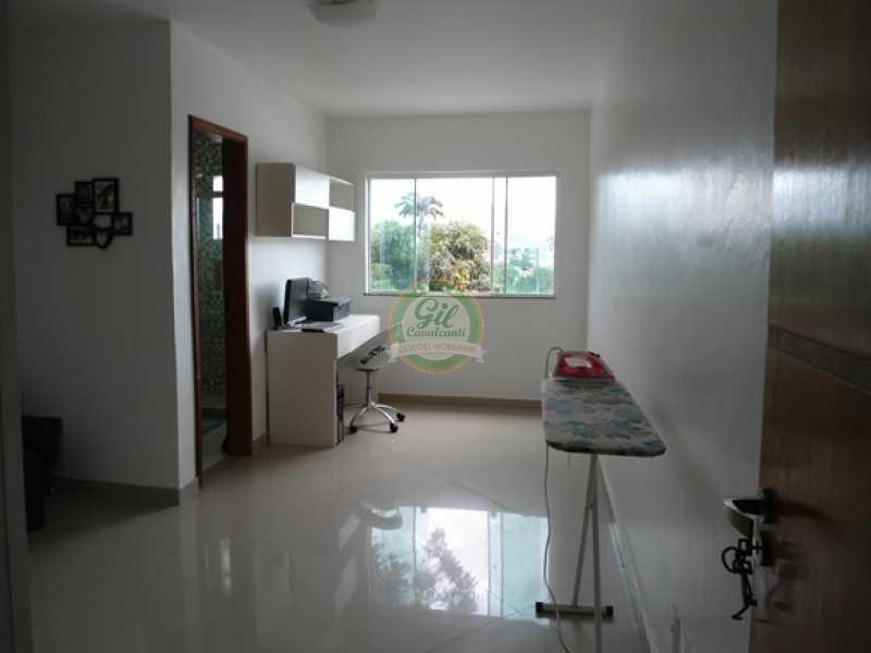 116 - Casa em Condomínio 3 quartos à venda Jacarepaguá, Rio de Janeiro - R$ 550.000 - CS1812 - 15