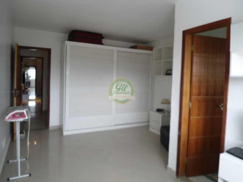 117 - Casa em Condomínio 3 quartos à venda Jacarepaguá, Rio de Janeiro - R$ 550.000 - CS1812 - 16