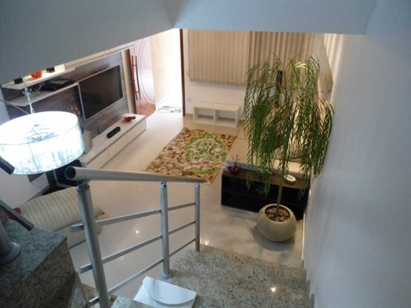 131 - Casa em Condomínio 3 quartos à venda Jacarepaguá, Rio de Janeiro - R$ 550.000 - CS1812 - 5