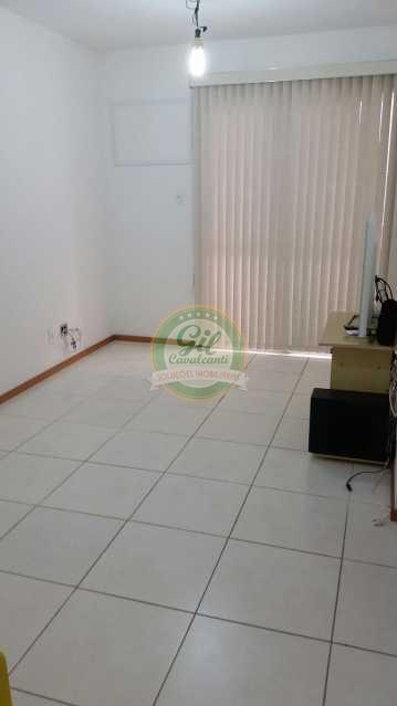 12 - Apartamento Pechincha,Rio de Janeiro,RJ À Venda,2 Quartos,57m² - AP1236 - 1
