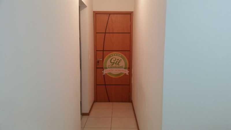 13 - Apartamento Pechincha,Rio de Janeiro,RJ À Venda,2 Quartos,57m² - AP1236 - 4