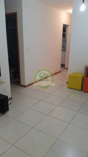 20 - Apartamento Pechincha,Rio de Janeiro,RJ À Venda,2 Quartos,57m² - AP1236 - 3
