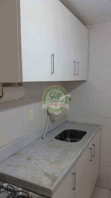 25 - Apartamento Pechincha,Rio de Janeiro,RJ À Venda,2 Quartos,57m² - AP1236 - 9