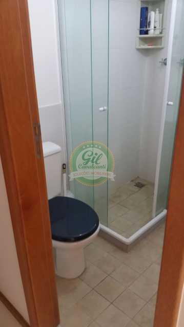 27 - Apartamento Pechincha,Rio de Janeiro,RJ À Venda,2 Quartos,57m² - AP1236 - 11
